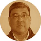 Bruce Toyama